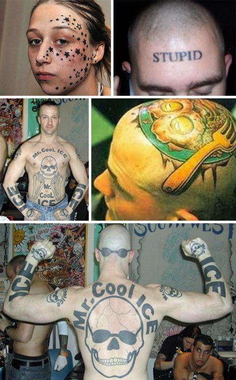 Tattoo Gone Wrong Funny (9)