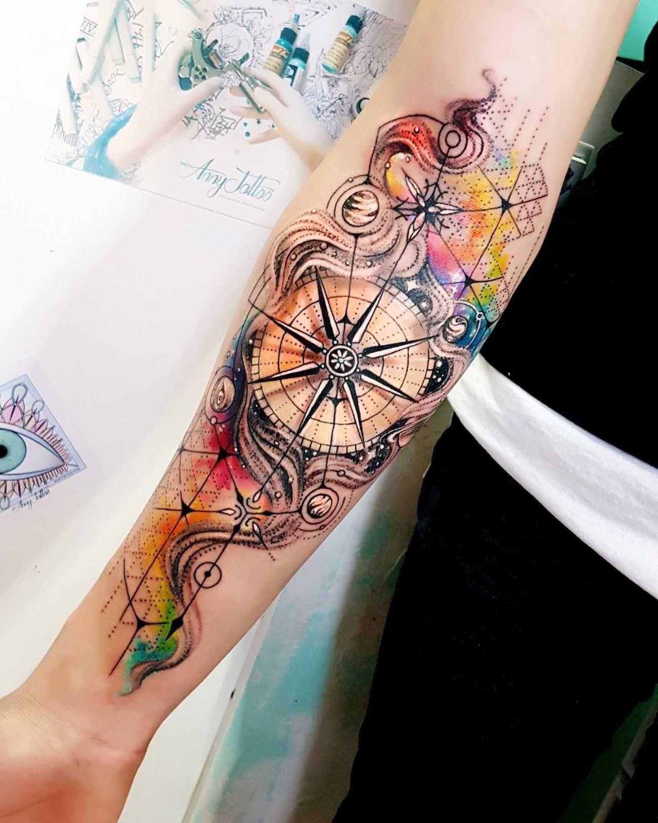 Tattoo Shapes (5)