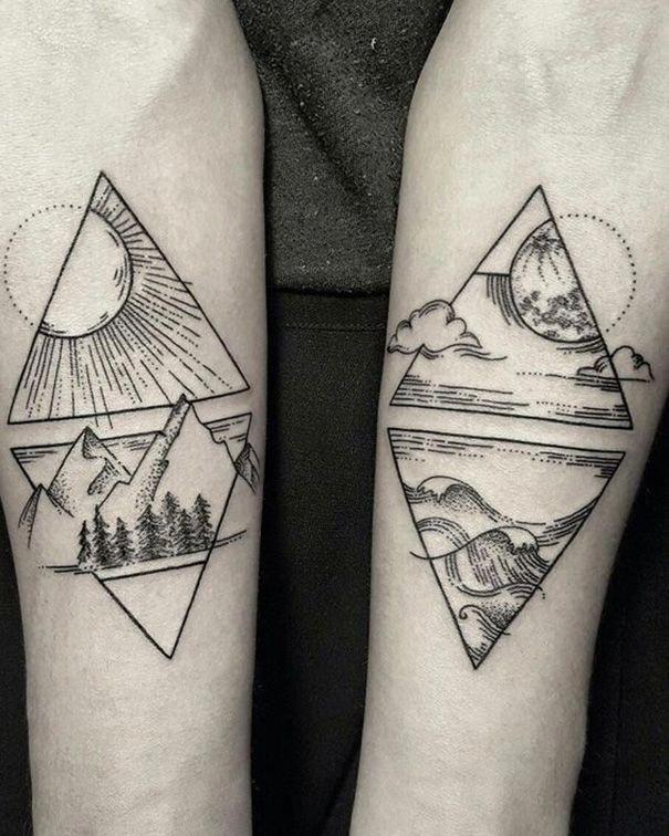 Tattoo Shapes (7)