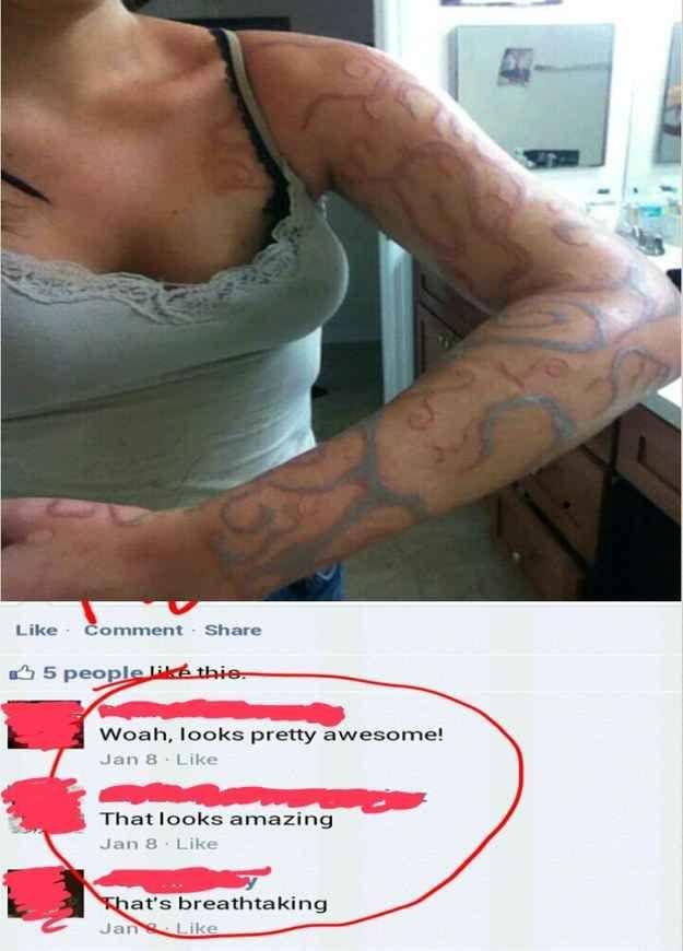 The Worlds Worst Tattoo Ever Seen (11)