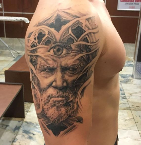 Viking Tattoos For Men
