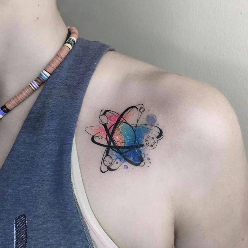 Weirdest Tattoo Ever (1)
