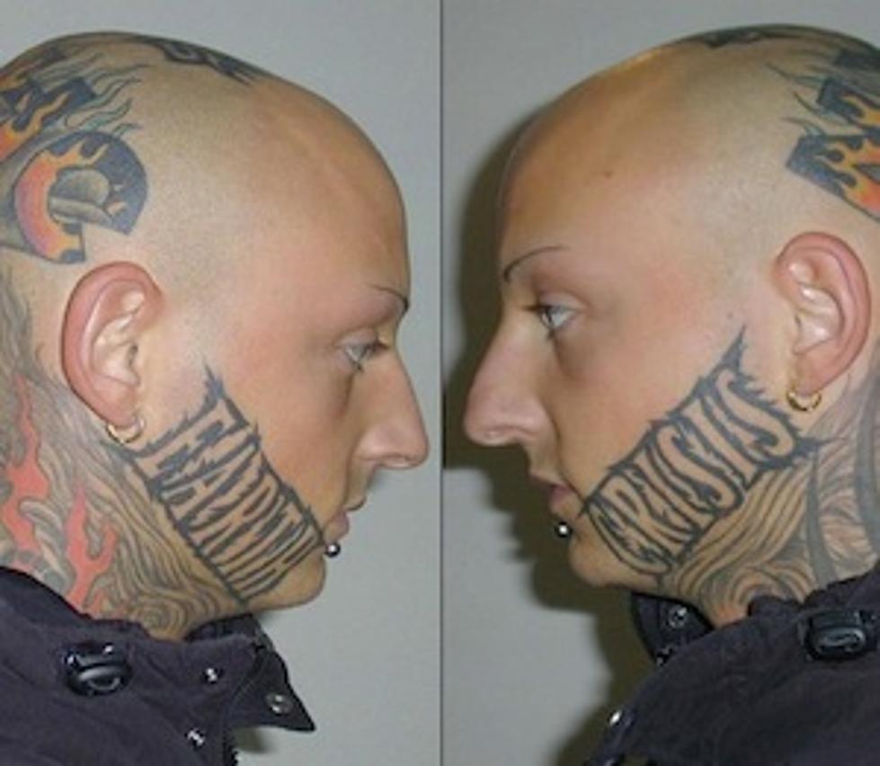 Weirdest Tattoo Ever (7)