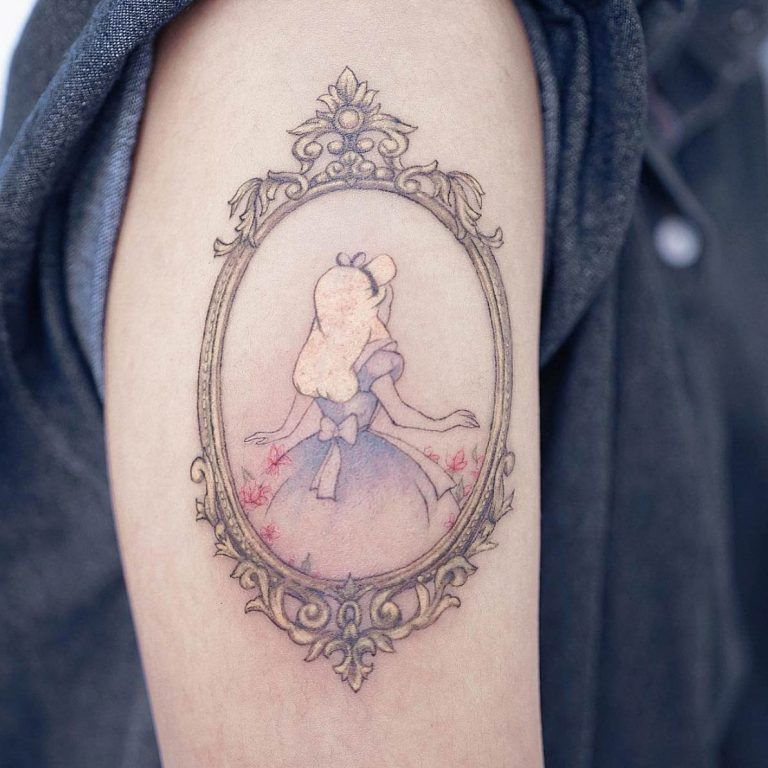 Worlds Worst Tattoo Ever (11)