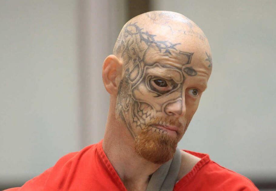 Worst Prison Tattoos