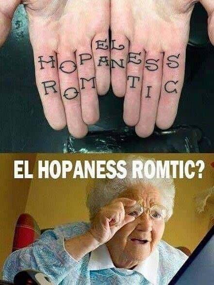 Worst Tattoo In The World (5)