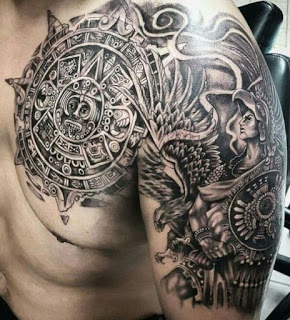 200 Meaningful Tattoo Ideas For Men 2020 Unique First Designs