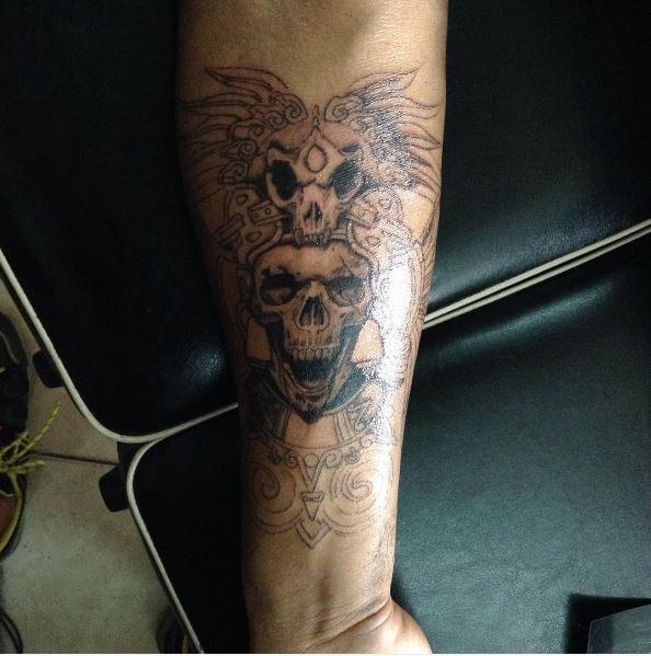 Aztec Tattoos History