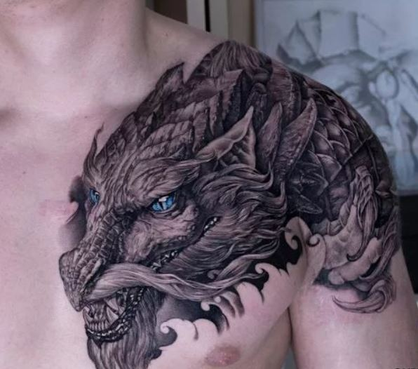 220 Latest Tattoos For Men With Meaning 2020 New Symbolic Designs For Guys From large complex designs to subtle miniature pieces, you can adorn your forearm with all kinds of tattoos. latest tattoos for men with meaning