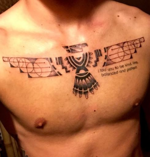 220 Latest Tattoos For Men With Meaning 2020 New Symbolic Designs For Guys