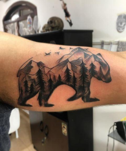 Amazing California Tattoos