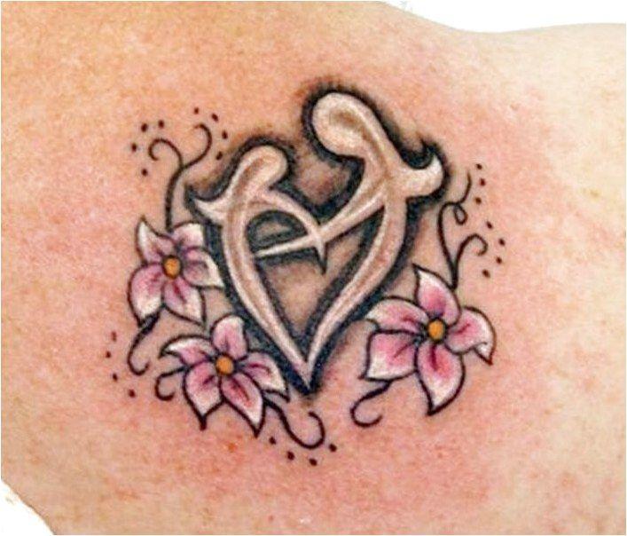 Baby Tattoo Idea For Mom (1)
