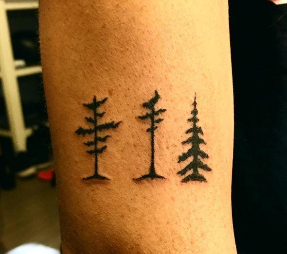 Best Tree Tattoos