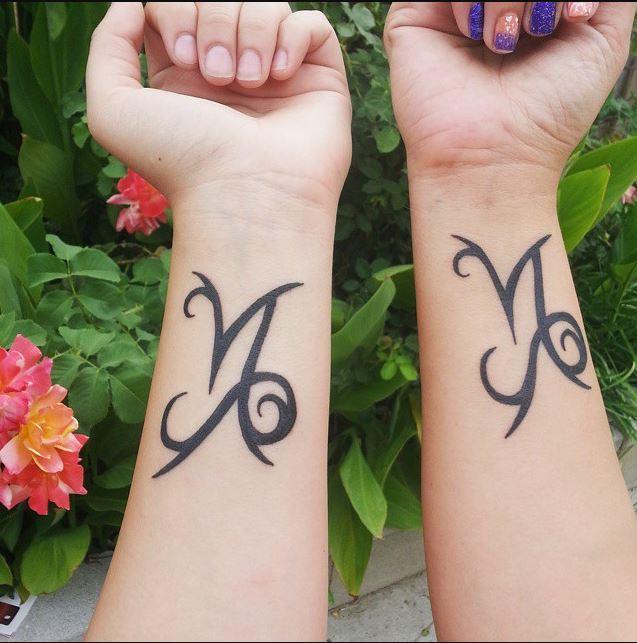 Cancer Tattoos For Mom