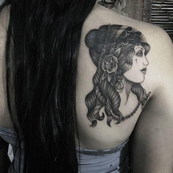 Cigna California Tattoos