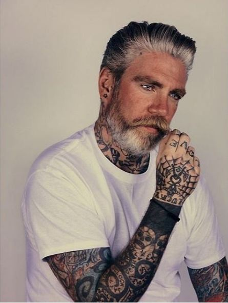Classic Full Body Tattoos