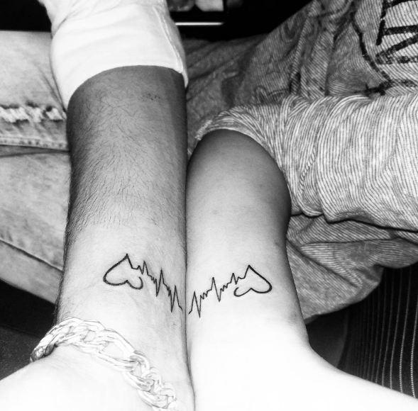 Couple Tattoos Ideas Designs