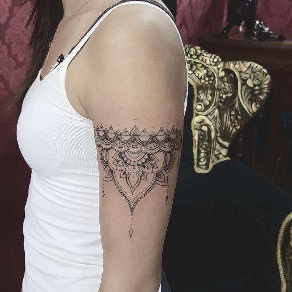 Girl Sleeve Tattoos Ideas