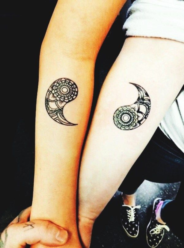 Pics Of Mother Daughter Tattoo (4)