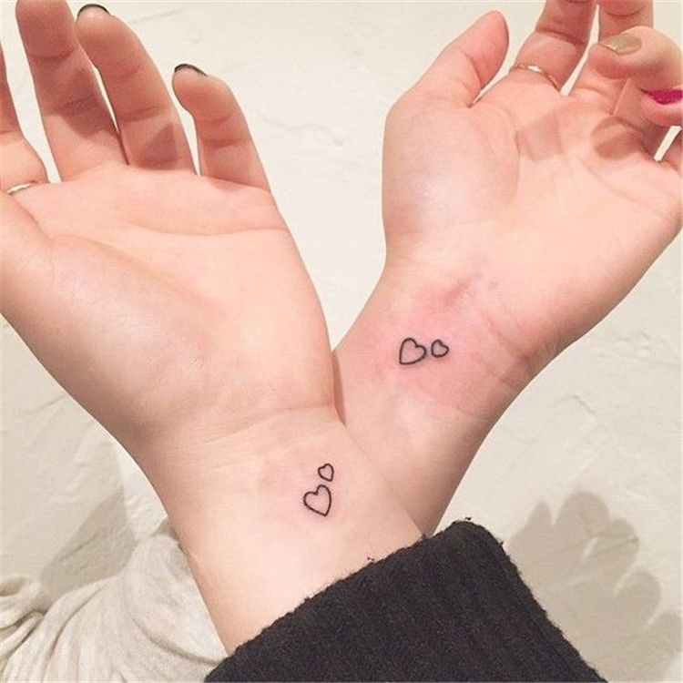 Pics Of Mother Daughter Tattoo (9)
