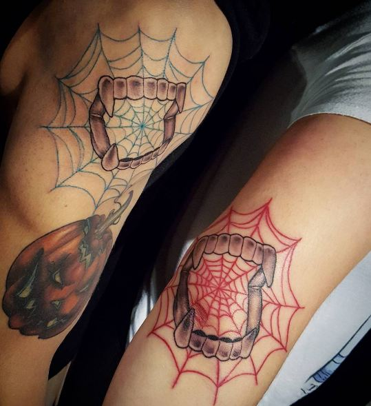 Popular Couple Tattoos