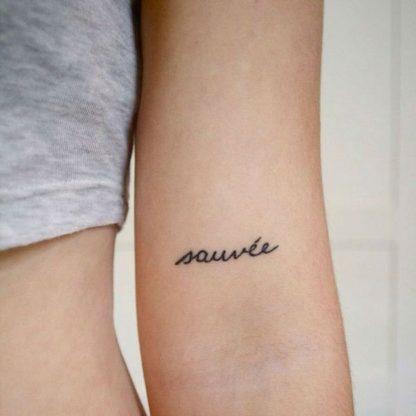Single Word Tattoos Inspirational (3)