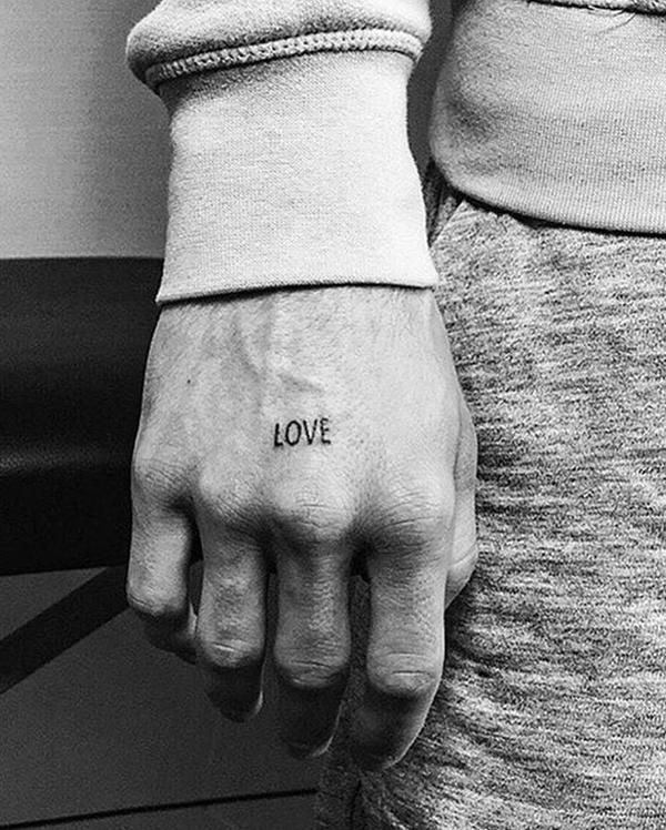 Single Word Tattoos Inspirational (57)