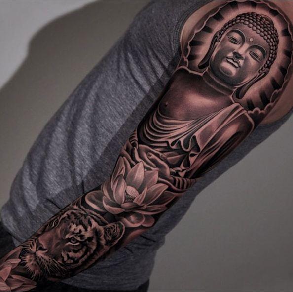 Sleeve Tattoos Design