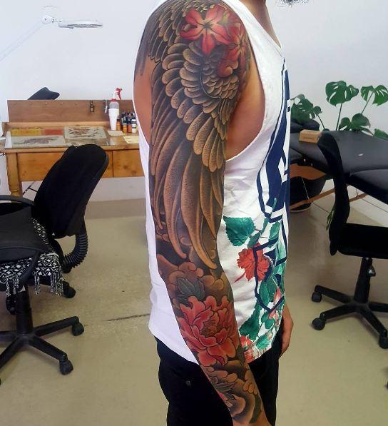 Sleeve Tattoos For Men