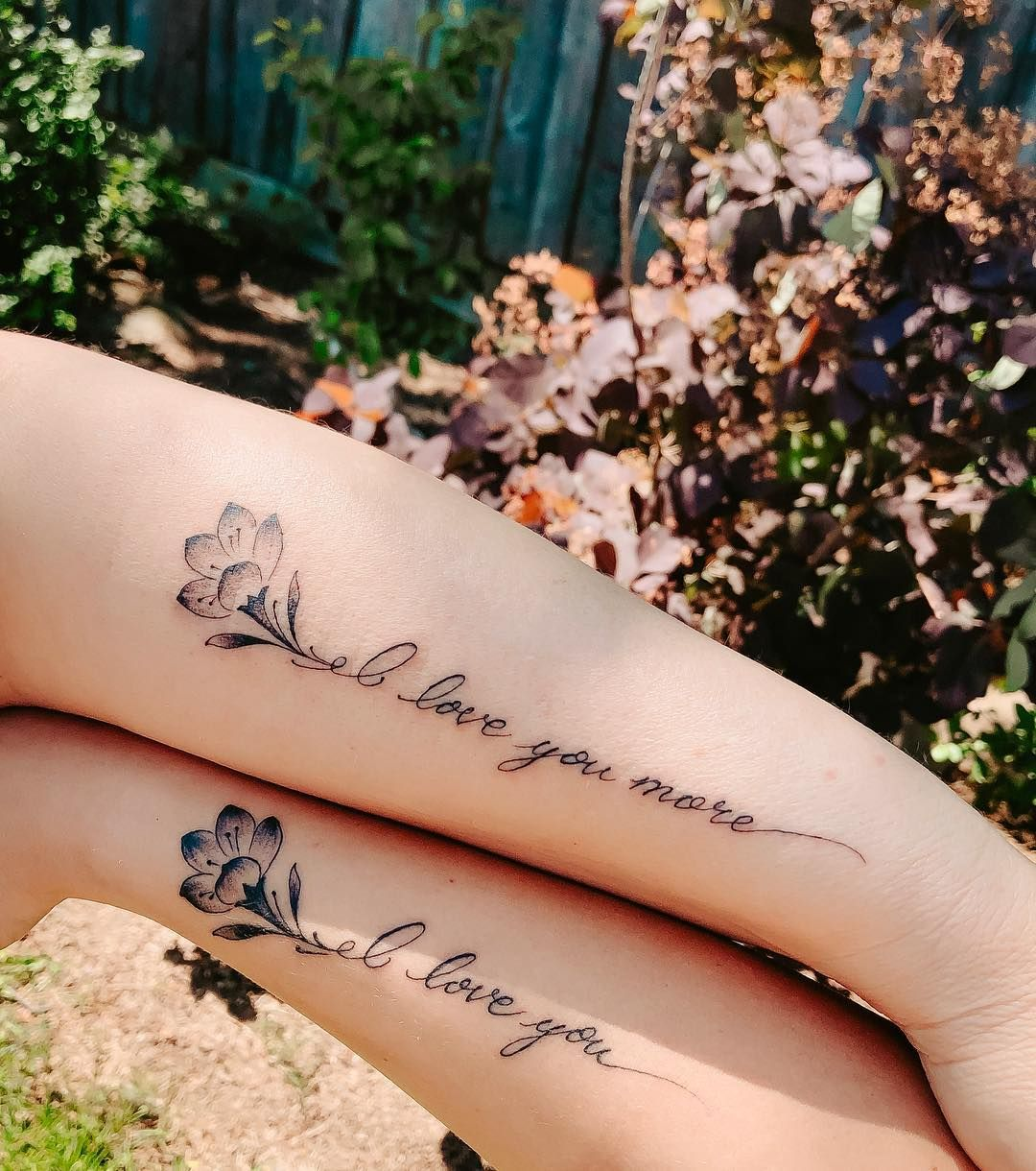Tattoo For Moms With Meaning (9)