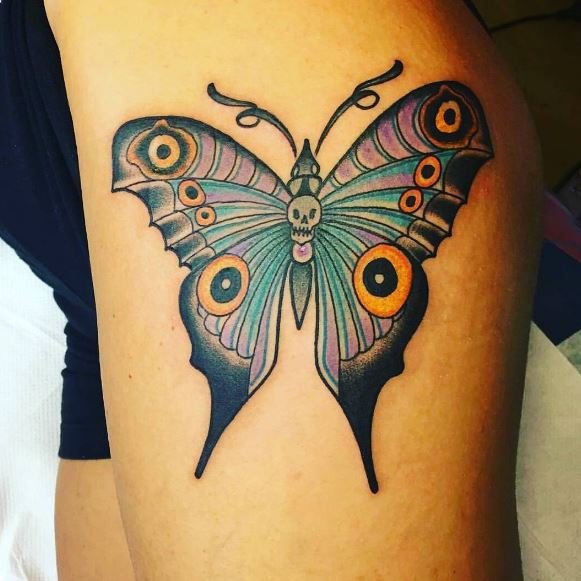 Tattoos Butterfly