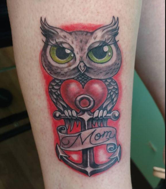 Tattoos For Mom