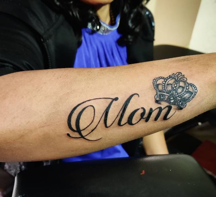 Tattoos For Your Mom