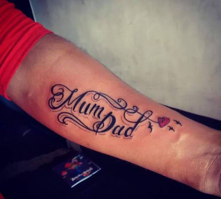 100 Best Mom Tattoos For Son Daughter 2020 Mother Quotes Designs