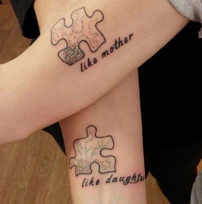 Tattoos That Represent Mom