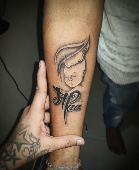 Tattoos To Remember Mom