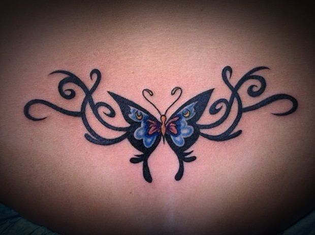 Tramp Stamp Cover Up (142)
