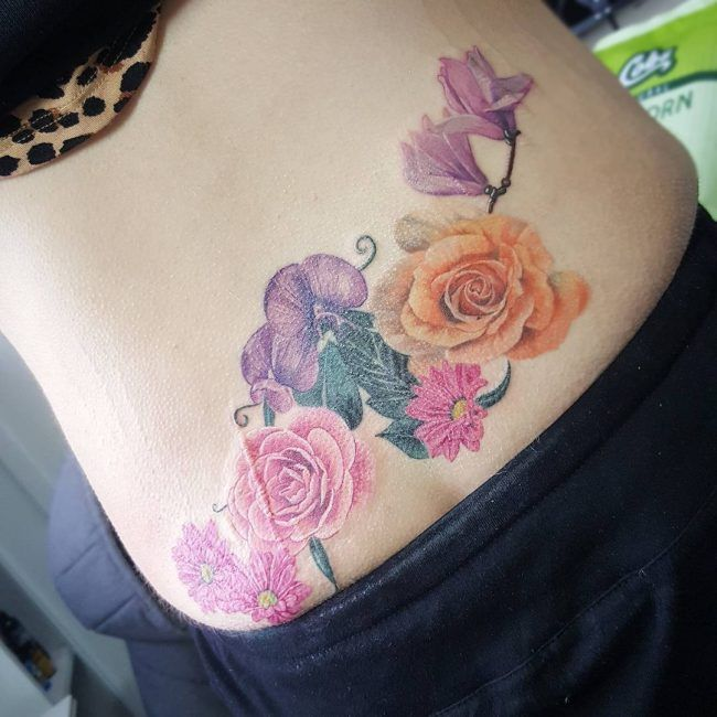 Tramp Stamp Cover Up (148)