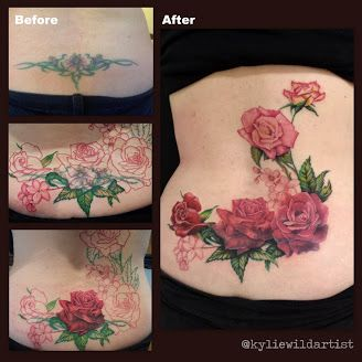 Tramp Stamp Cover Up (161)
