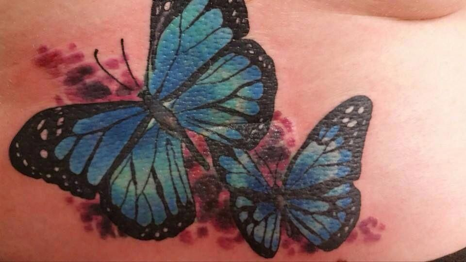 Tramp Stamp Cover Up (171)