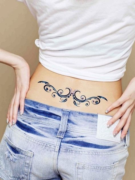 Tramp Stamp Cover Up (83)