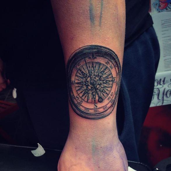 Epic Nautical Sailor Tattoos