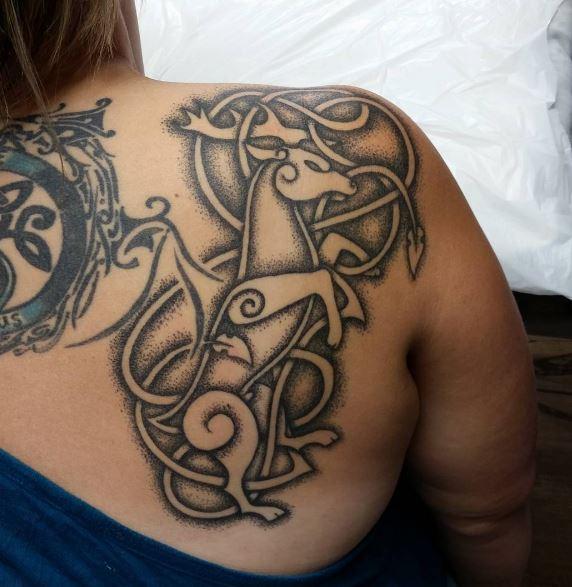 Norse Tattoo 20