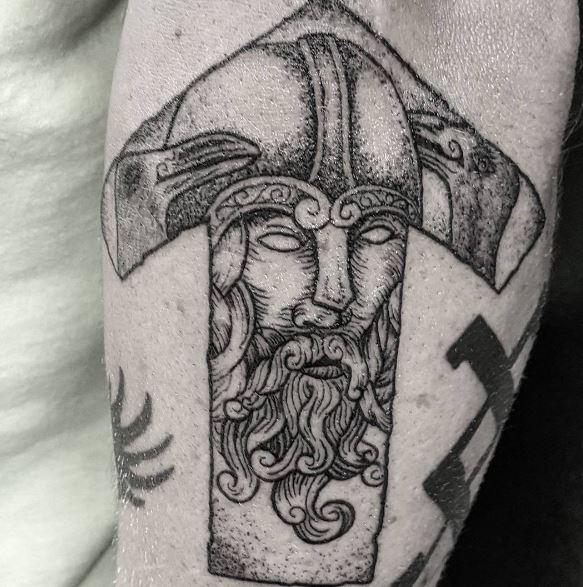 Norse Tattoo 27