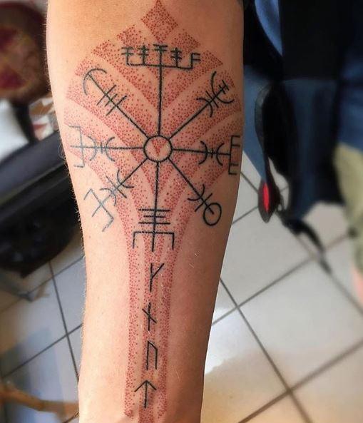 Norse Tattoo 29