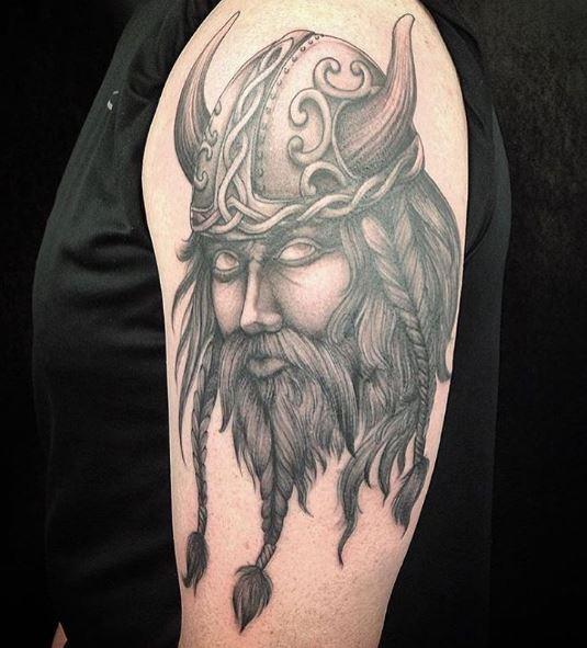 Norse Tattoo 32