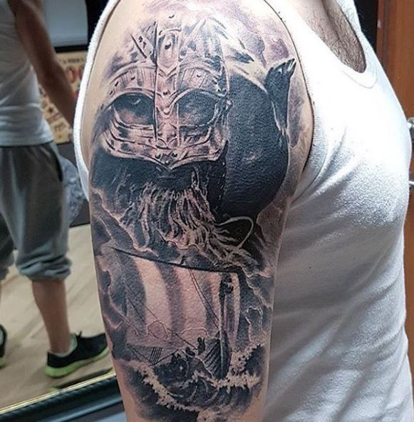 Norse Tattoo 33