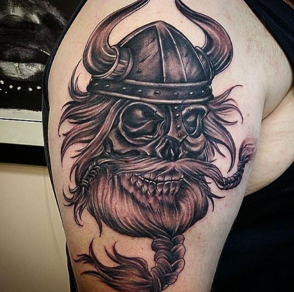 Norse Tattoo 34