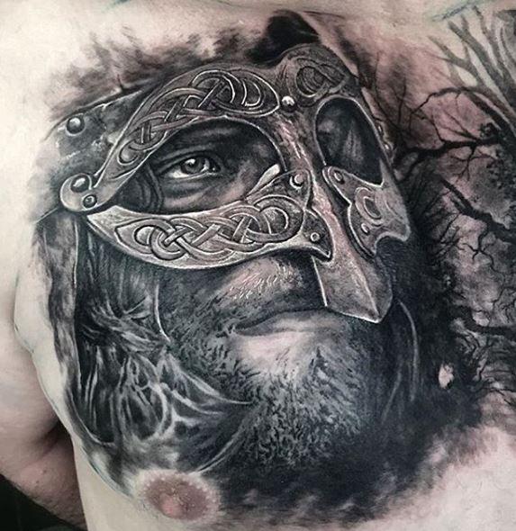 Norse Tattoo 37