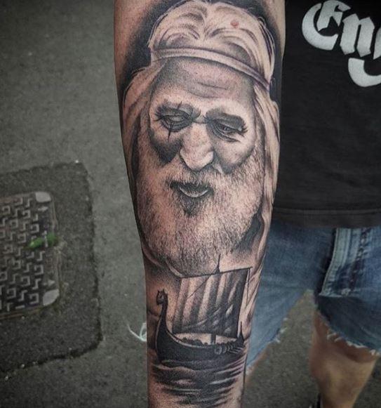 Norse Tattoo 44